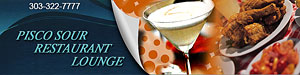 Pisco Sour Restaurant - Phone 303-322-7777